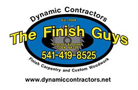 Dynamic Contractors